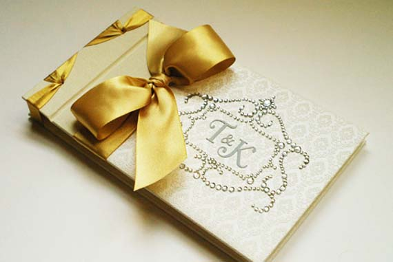 Islamic calligraphy used in the wedding invitation by natoof design image stopboris Choice Image