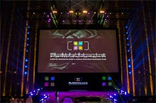 Outstanding HIPA Grand Event Ceremony in Dubai