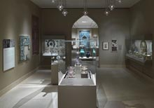 Metropolitan Museum's New Galleries for Islamic Art Department Draw One Million Visitors