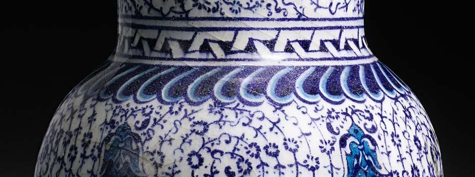 Art van ottoman