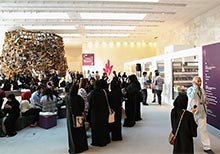Abu Dhabi Tourism & Culture Authority Announces The Sixth Edition of Abu Dhabi Art
