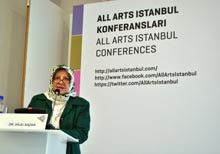 Conference Series at All Arts Istanbul