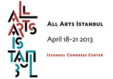 ALL ARTS ISTANBUL