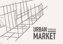 Alserkal Avenue Announces Urban Market: Winter 2014