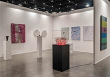 Art Dubai Announces 2015 Participating Galleries