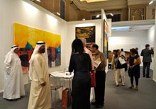 Art Dubai Wraps Up Most Successful Fair To Date