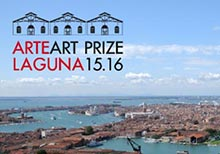 10th Edition of the International Arte Laguna Prize