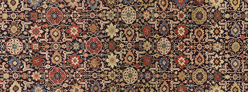 AUCTION Auctionata Presents First Livestream Auction For Collectors Rugs And Carpets