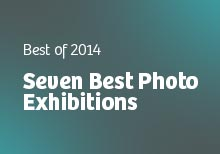 Seven Best Photo Exhibitions in 2014