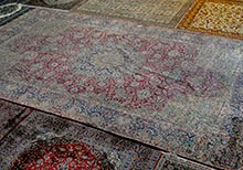 The Carpet Collection from the Gazi Husrev Beg Mosque