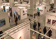Contemporary Istanbul's 11th Edition a Success as Collectors Show Solidarity with the Fair