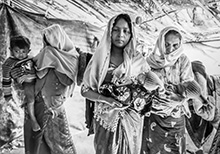 The Photo Story of the Stateless and Forgotten Rohingya