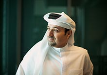 Dr. Khaled Alawadi to Curate the UAE's Architecture Exhibition at the 2018 Venice Biennale
