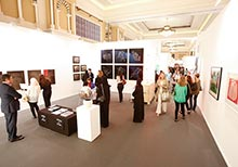 Dubai Culture Marks Two-Month Long Celebration of Arts with Second Edition of Dubai Art Season