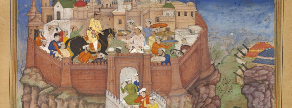 short essay on akbar the great Compare and contrast ottoman and mughal empires - islam essay example the ottoman and mughal empires were two of the greatest and most successful empires to ever form in history - compare and contrast ottoman and mughal empires introduction.