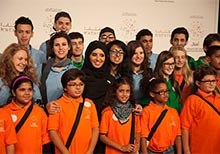 Doha Film Institute's Second Annual Ajyal Youth Film Festival to be held in December, 2014