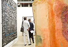Art Basel in Basel Closes Its Most Successful Edition