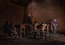 Winners of 'Creating the Future', The Third Edition of HIPA