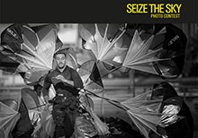 'Seize the Sky' Winners Announced by HIPA
