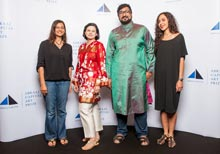 The Abraaj Capital Art Prize Turns Five – ACAP 2013 Winners Announced