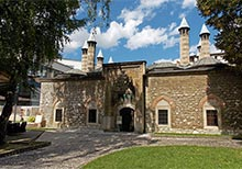 The Gazi Husrev-beg Museum to open in Sarajevo in 2015
