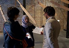 Applications for the National Pavilion UAE's Venice Internship Now Open