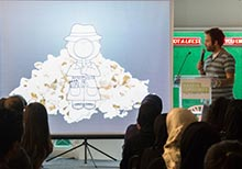 4th PechaKucha Night in Sharjah