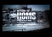 'Return to Homs'