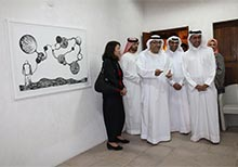 SIKKA Art Fair 2014 kicks off with compelling showcase of artworks