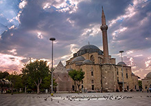 Art Treasures of Konya: Medival Islamic Art and Architecture II