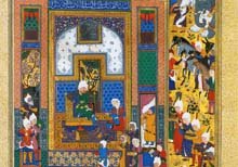 The Arts of Giving, Visual Stories of Islamic Generosity from the 7th Century to Today