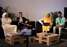 Art Dubai Announces Global Art Forum 2014