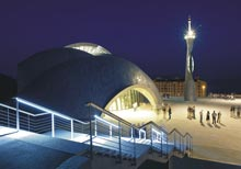The Mosque In Rijeka – A Masterpiece Of Contemporary Architecture