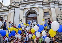 The National Museum in Sarajevo Reopened For Public