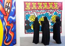 Next month's Abu Dhabi Art welcomes contemporary designers, artists, architects