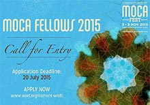 MOCAfellows 2015 - A Chance to Gain Education, Exposure and Access to an International Network