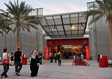 Why Was Abu Dhabi Art 2012 So Good and What Can We Expect this Year?