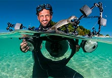 HIPA to Conclude 'Saturday Workshop Series' with Under Water Photography Lecture