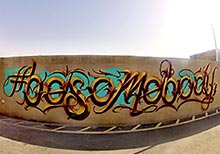 Alserkal Avenue in Dubai Welcomes #besomebody Global Movement