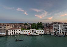 Internship Opportunity at the Peggy Guggenheim Collection, Venice