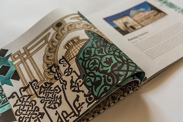 islamic art and architecture - memories of seljuk and ottoman